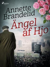Cover for Ängel af Hjo