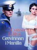 Cover for Grevinnan i Manilla - erotisk novell