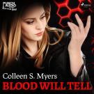 Cover for Blood Will Tell