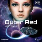 Cover for Outer Red: Part One