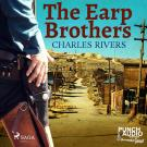 Cover for The Earp Brothers