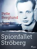 Cover for Spionfallet Ströberg