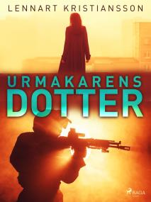 Cover for Urmakarens dotter