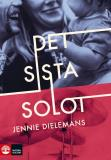 Cover for Det sista solot