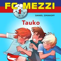 Cover for FC Mezzi 1 - Tauko