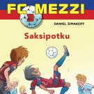 Cover for FC Mezzi 3 - Saksipotku