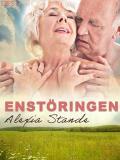 Cover for Enstöringen - erotisk novell