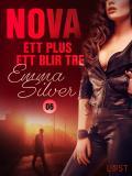 Cover for Nova 6: Ett plus ett blir tre