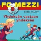 Cover for FC Mezzi 5 - Yhdeksän vastaan yhdeksän