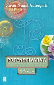 Cover for Potensgivarna