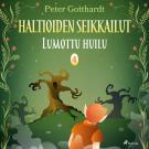 Cover for Haltioiden seikkailut 4 - Lumottu huilu