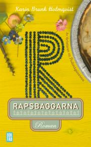 Cover for Rapsbaggarna