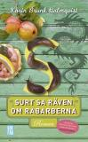 Cover for Surt sa räven om rabarberna