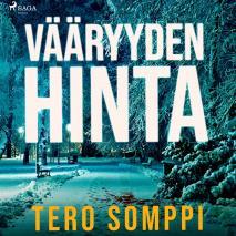 Cover for Vääryyden hinta