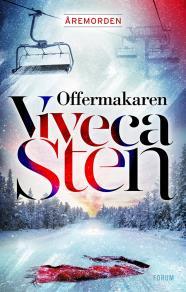 Cover for Offermakaren
