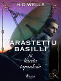 Cover for Varastettu basilli ja muita tapauksia