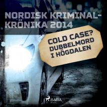 Cover for Cold case? Dubbelmord i Högdalen