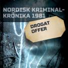 Cover for Drogat offer