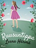 Cover for Ruusuntippa