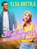 Cover for Meikätyttö ei niiaa