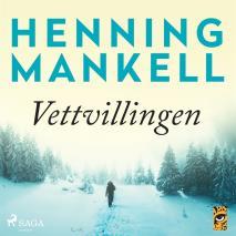 Cover for Vettvillingen