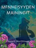 Cover for Menneisyyden mainingit