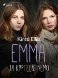 Cover for Emma ja kapteeni Nemo