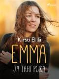 Cover for Emma ja tähtipoika