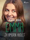 Cover for Emma ja Amorin huolet