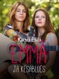 Cover for Emma ja kesäblues