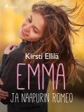 Cover for Emma ja naapurin Romeo