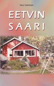 Cover for Eetvin saari
