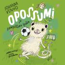 Cover for Opossumi ja pompottava sydän