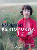 Cover for Kertomuksia I