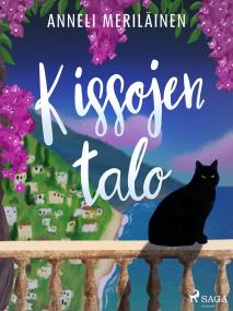 Cover for Kissojen talo