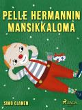 Cover for Pelle Hermannin mansikkaloma