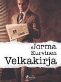 Cover for Velkakirja