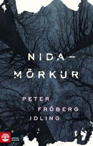 Cover for Nidamörkur