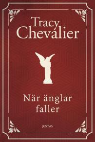 Cover for När änglar faller