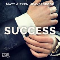 Cover for Success