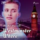 Cover for Westminster Whore