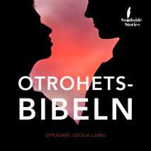 Cover for Otrohetsbibeln