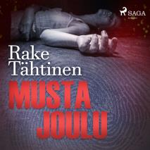 Cover for Musta joulu