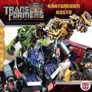 Cover for Transformers - Kaatuneiden kosto