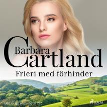 Cover for Frieri med förhinder
