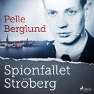 Cover for Spionfallet Ströberg
