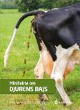Cover for Minifakta om djurens bajs