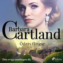 Cover for Ödets fångar
