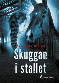 Cover for Skuggan i stallet