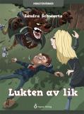 Cover for Lukten av lik